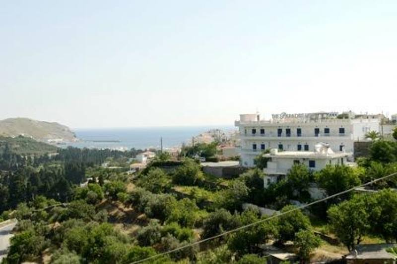 Hotel Paradise - Andros - Andros